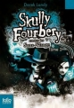Couverture Skully Fourbery, tome 03 : Skully Fourbery contre les Sans-Visage Editions Folio  (Junior) 2012