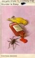 Couverture Un meurtre est-il facile ? Editions Fontana 1968