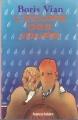 Couverture L'écume des jours Editions France Loisirs 1975
