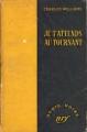 Couverture Je t'attends au tournant / Hot spot Editions Gallimard  (Série noire) 1955
