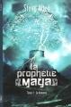 Couverture Le Serpent de l'Apocalypse / La prophétie Maya, tome 1 : Le domaine Editions 2012