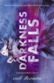 Couverture Immortels, tome 2 : La traque Editions Poppy 2012