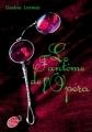 Couverture Le fantôme de l'opéra Editions Le Livre de Poche (Jeunesse) 2012