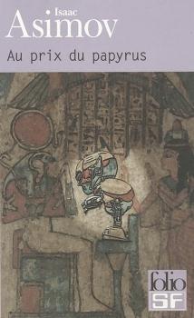 Couverture Au prix du papyrus