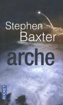 Couverture Déluge, tome 2 : Arche