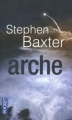 Couverture Déluge, tome 2 : Arche Editions Pocket 2012