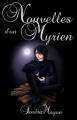 Couverture Nouvelles d'un Myrien, tomes 1 et 2 : Le Sang-mêlé Editions MB  2012