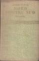 Couverture Nord contre Sud, tome 1 Editions Hachette (Bibliothèque Verte) 1935