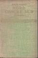 Couverture Nord contre Sud, tome 2 Editions Hachette (Bibliothèque Verte) 1935