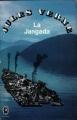 Couverture La Jangada Editions Le livre de poche 1967