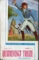 Couverture Quatrevingt-treize, tome 1 Editions Delagrave (Bibliothèque Juventa) 1955