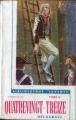 Couverture Quatrevingt-treize, tome 2 Editions Delagrave (Bibliothèque Juventa) 1955