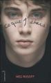Couverture Ce que j'étais Editions Hachette (Black Moon) 2008