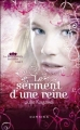 Couverture Les Royaumes invisibles, tome 3 : Le serment d'une reine Editions Harlequin (FR) (Darkiss) 2012