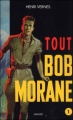 Couverture Tout Bob Morane, tome 1 Editions Ananké 2011