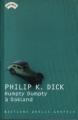 Couverture Humpty Dumpty à Oakland Editions Joëlle Losfeld (Arcanes) 2000