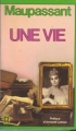 Couverture Une vie Editions Presses pocket 1977
