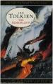 Couverture Le Silmarillion Editions HarperCollins 1994