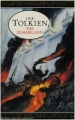 Couverture Le Silmarillion, intégrale Editions HarperCollins 1994