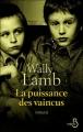 Couverture La Puissance des vaincus Editions Belfond 2010