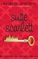 Couverture Suite Scarlett Editions Scholastic 2009
