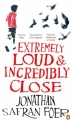 Couverture Extrêmement fort et incroyablement près Editions Penguin Books 2006