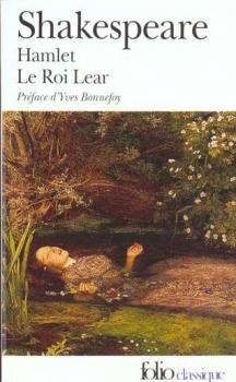 Couverture Hamlet, Le Roi Lear