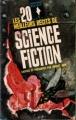 Couverture Les 20 meilleurs récits de Science-Fiction Editions Marabout (Géant) 1964