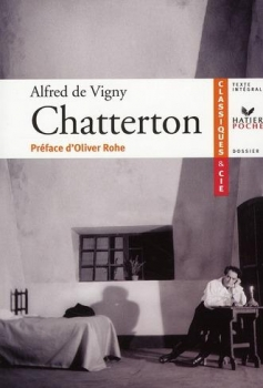 Couverture Chatterton