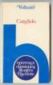 Couverture Candide / Candide ou l'optimisme Editions Hachette (Nouveaux classiques illustrés) 1976