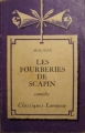 Couverture Les Fourberies de Scapin Editions Larousse (Classiques) 1936
