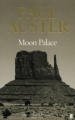 Couverture Moon Palace Editions Faber & Faber 2004