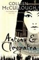Couverture Antoine et Cléopâtre, tome 2 : Le Serpent d'Alexandrie Editions HarperCollins 2008