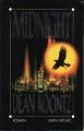 Couverture Midnight Editions Albin Michel 1991