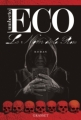 Couverture Le nom de la rose Editions Grasset 2012
