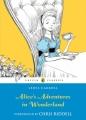 Couverture Alice au pays des merveilles / Les aventures d'Alice au pays des merveilles Editions Puffin Books (Classics) 2008