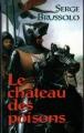 Couverture Le château des poisons Editions du Masque 1997