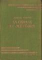 Couverture La Chasse au météore Editions Hachette (Bibliothèque verte) 1948
