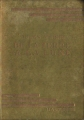 Couverture Voyage lunaire, tome 1 : De la Terre à la lune Editions Hachette (Bibliothèque verte) 1952