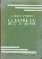 Couverture Le Phare du bout du monde Editions Hachette (Bibliothèque Verte) 1943