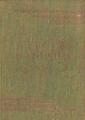 Couverture Mathias Sandorf, tome 1 Editions Hachette (Bibliothèque Verte) 1948