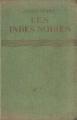 Couverture Les Indes noires Editions Hachette (Bibliothèque Verte) 1936