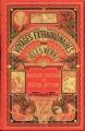 Couverture Mirifiques aventures de maître Antifer Editions Hetzel 1894