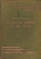 Couverture Le Tour du monde en quatre-vingts jours / Le Tour du monde en 80 jours, abrégée Editions Hachette (Bibliothèque verte) 1950