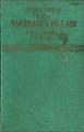 Couverture L'île mystérieuse (3 tomes), tome 1 : Les naufragés de l'air Editions Hachette (Bibliothèque Verte) 1930