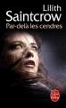 Couverture Danny Valentine, tome 2 : Par-delà les cendres Editions Le Livre de Poche (Orbit) 2012