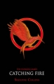 Couverture Hunger games, tome 2 : L'embrasement Editions Scholastic 2011