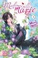Couverture Mademoiselle se marie, tome 03 Editions Kazé (Shôjo) 2012