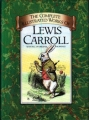 Couverture The complete illustrated works of Lewis Carroll Editions Chacellor Press 1986