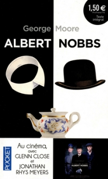 Couverture Albert Nobbs